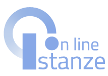 ISTANZE ON-LINE